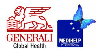 Medihelp Generali International Plans