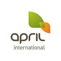 Logo April 200 1