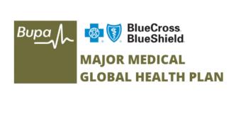 Major Medical IPID
