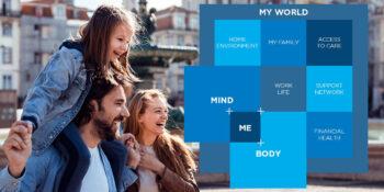 Noua abordare Whole Health -  imaginea completă a sănătății în viziunea Cigna Global